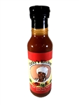 Jerk Wing Hot Sauce