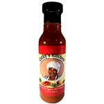 Sweet & Spicy Hot Sauce